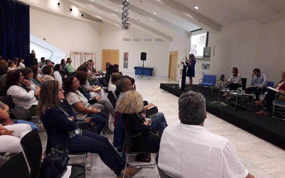 MESA REDONDA; EXPERIENCIAS EDUCATIVAS EN ESPAÑA