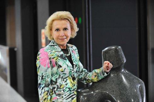 Luz Pérez Sánchez