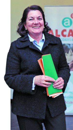 Cristina López Escribano