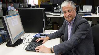 Dr. Agustín Cabezudo Fernández