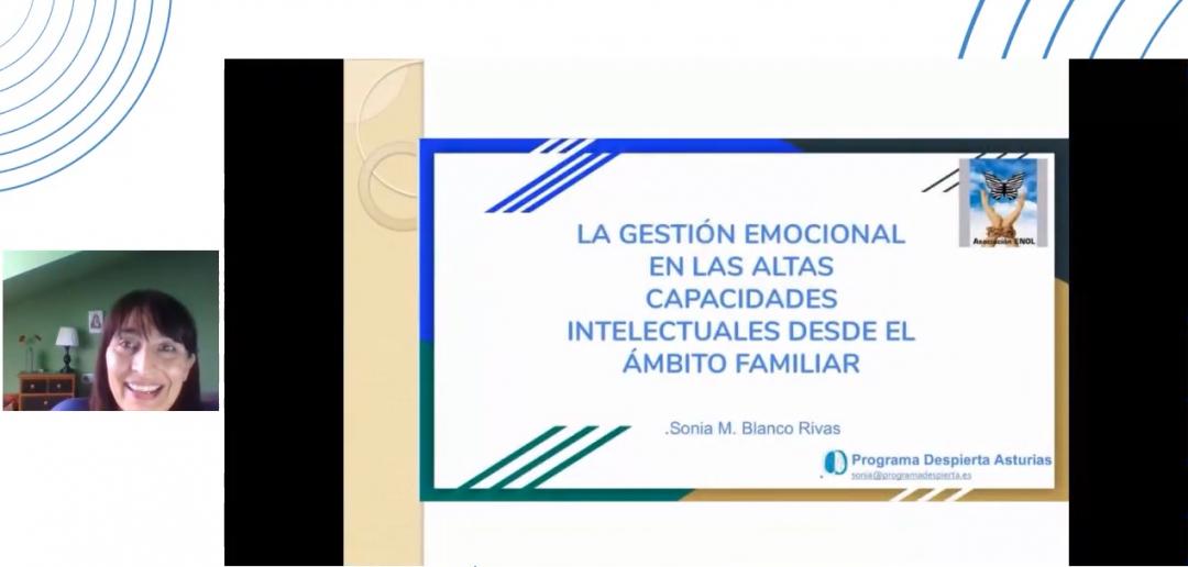 Sonia M. Blanco Rivas