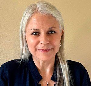 Dña. Anne Beneventi