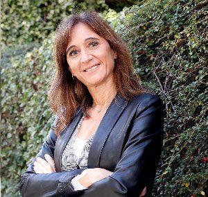 Dña. Carmen Pomar Tojo