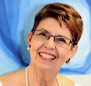 Dña. Linda Kreger Silverman, Ph.D.